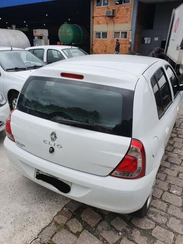 Renault Clio AUT 1.0 16 VH - Foto 6