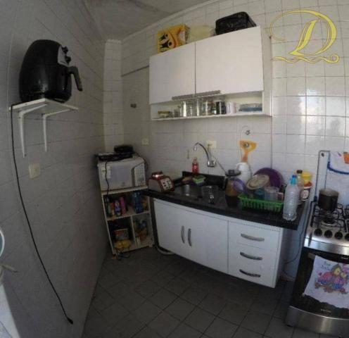 Apartamento de 1 quarto à venda na Vila Guilhermina, com elevador e aceita financiamento b - Foto 7