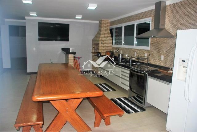 Ótima Mansão Duplex com 4 suítes, possui Hidro e Closet. Cond. Boulevard Lagoa - Foto 12