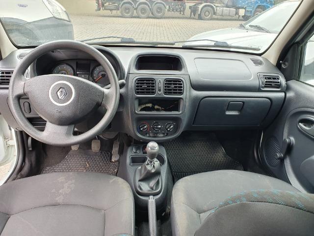 Renault Clio AUT 1.0 16 VH - Foto 4