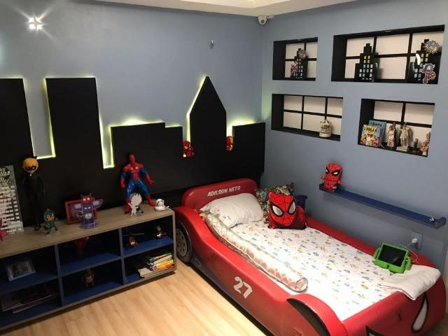 Excelente apartamento de 3 suítes - Meireles - Foto 5