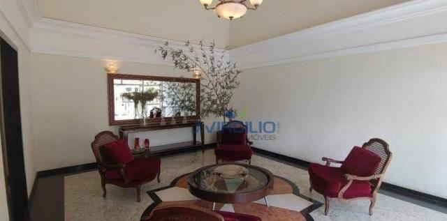 Apartamento com 4 quartos à venda, 176 m² por r$ 796.500 - setor bueno - goiânia/go - Foto 18