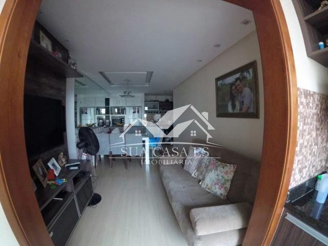 GM Apartamento à venda com 3 dormitórios em Colina de laranjeiras, Serra