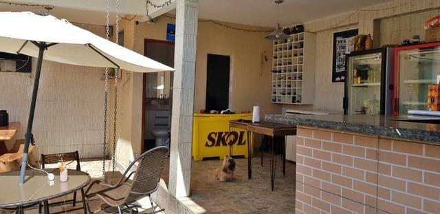 Linda! Casa de 3 Quartos sendo 01 Suíte com closet na Colônia Agrícola! - Foto 18