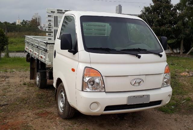 Hyundai HR 2011
