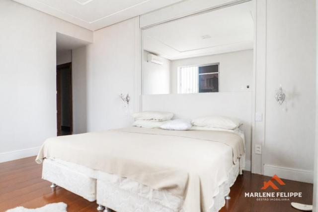 Apartamento 280 m² - Ed. Simel - Batis Campos - Foto 15