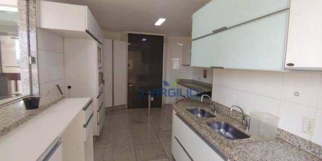 Apartamento com 4 quartos à venda, 176 m² por r$ 796.500 - setor bueno - goiânia/go - Foto 9