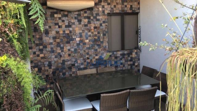 Apartamento triplex com 4 dormitórios à venda, 400 m² por r$ 1.399.000,00 - setor nova sui - Foto 9