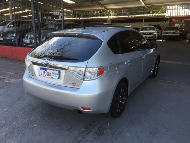 Impreza 2.0 4X4 16V Gasolina 4P Automático - Foto 4