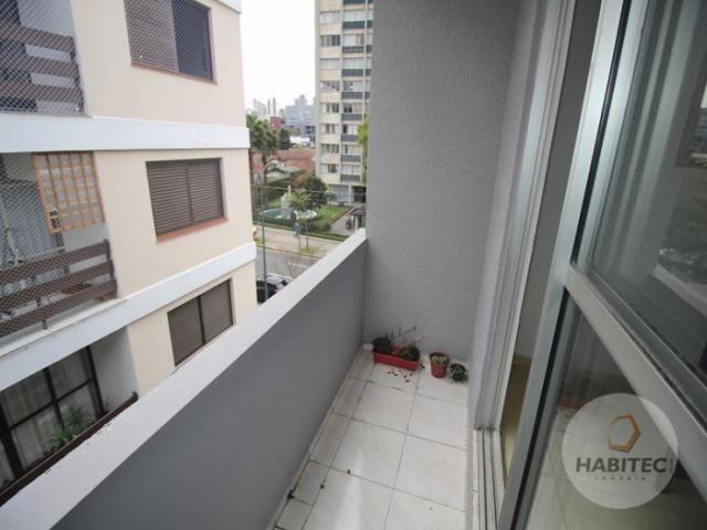 Apartamento à venda com 3 dormitórios em Batel, Curitiba cod:1388 - Foto 6