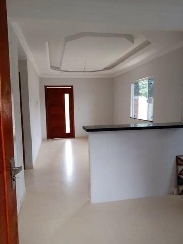 Belíssima Casa em Rio das Ostras - RJ - R$ 260.000,00 - Foto 8