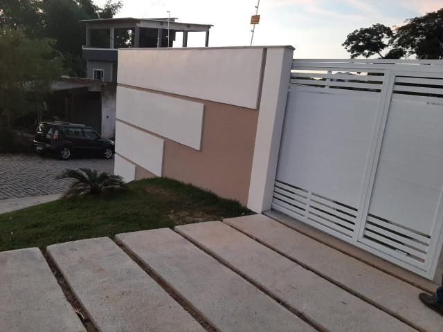 Belíssima Casa em Rio das Ostras - RJ - R$ 260.000,00 - Foto 15