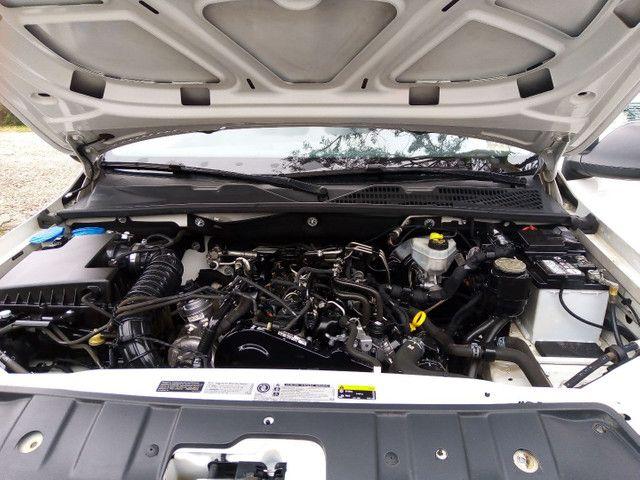 VW Amarok 4x4 Cabine Simples Completa - Foto 8