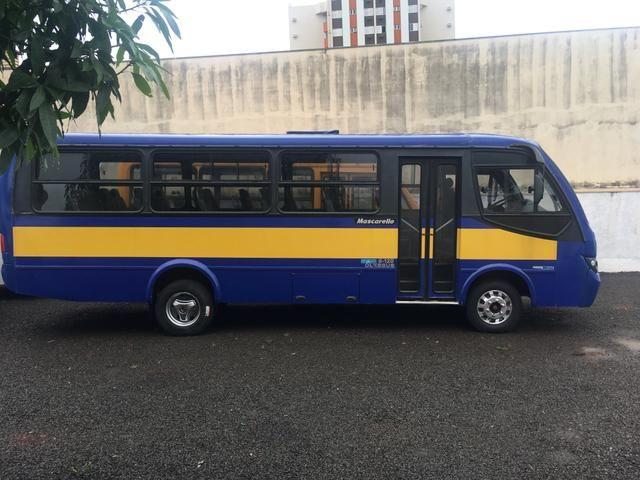 Micro ônibus w8 2004 - Foto 16