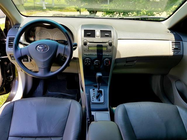 Toyota Corolla 2011 Aut - Foto 8