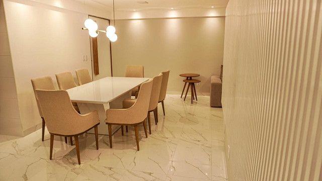 Apartamento com 145m e 03 suítes em Caruaru - Foto 9