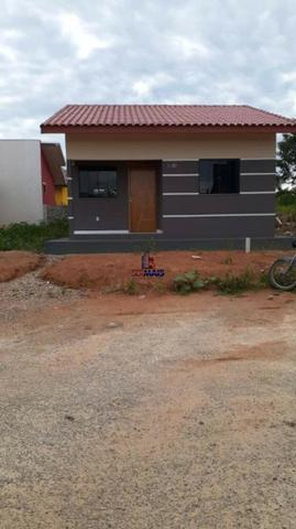 Casa à venda, 56 m² por R$ 120.000 - Copas Verdes - Ji-Paraná/RO - Foto 2