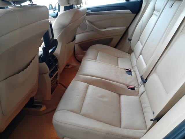 Bmw x6 xdrive 50i 4.4/bi-turbo - Foto 9