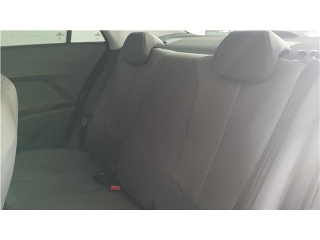 Hyundai Hb20s 1.0 comfort plus 12v flex 4p manual - Foto 7