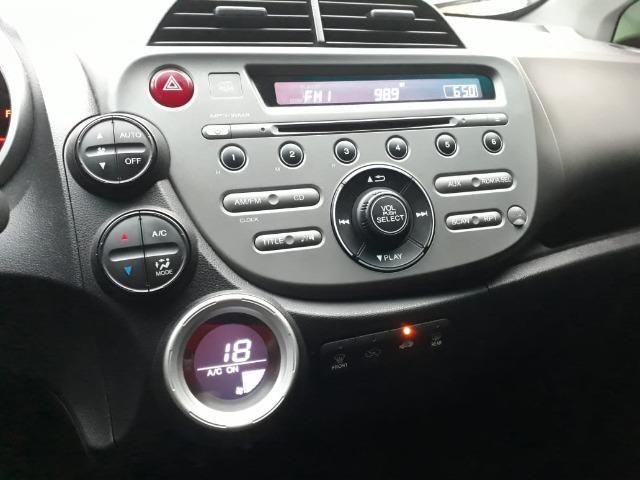 Honda Fit 1.4 LX Automático - Foto 12