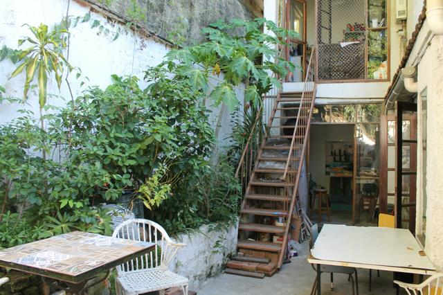1 Casa dividida em 2 no melhor ponto de Santa Teresa - Foto 7
