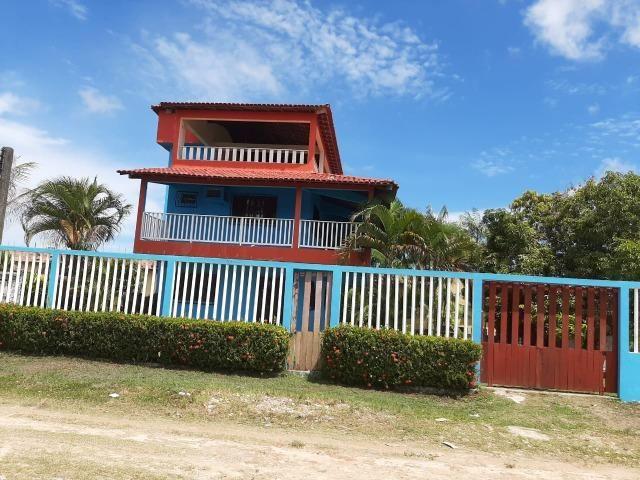 Alugo Casa de 2 Pavimentos em Salinópolis-PA - Foto 2