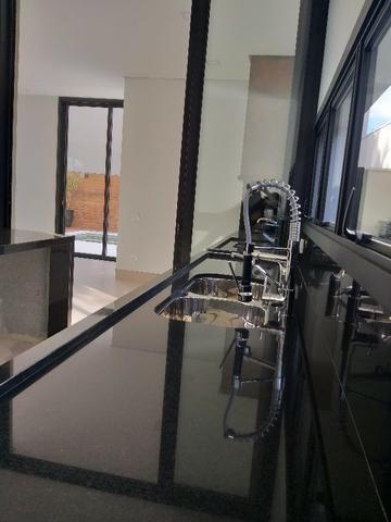 Casa sofistica de alto padrão, 2 pavimentos, 327 metros no Condominio Cyrela - Foto 17