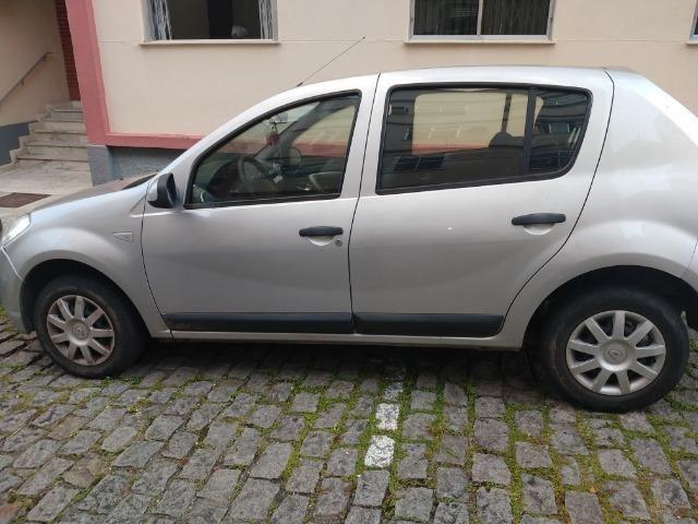 Renault Sandero 2011 - Foto 3