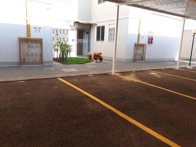 Apartamento no Bairro União, 2 quartos - Foto 9