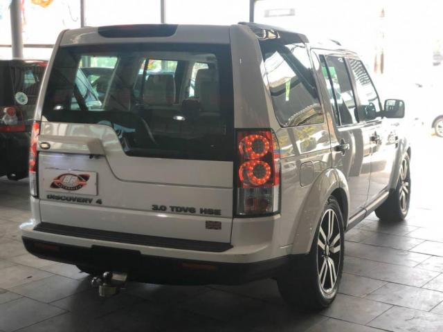 Land Rover Discovery 4 3.0 SE B&W - Foto 9