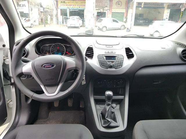 Ford Ka 1.0 SE 12v 2018 - Foto 4