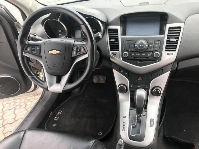 Chevrolet/cruze 1.8 lt a/t 2013/2014 - Foto 12