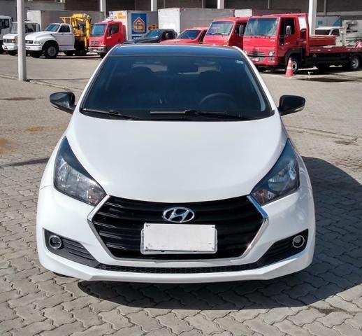Hyundai HB20 1.0 Comfor Spicy ano 2015 - Foto 6