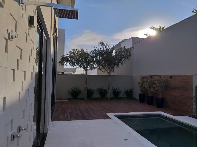 Casa sofistica de alto padrão, 2 pavimentos, 327 metros no Condominio Cyrela - Foto 10