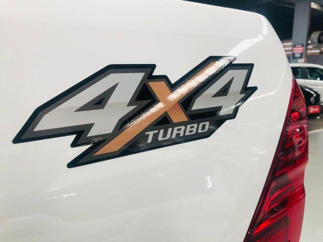 Toyota hilux sr diesel 4x4 mecanica 2018 2019 - Foto 10