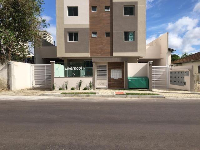 Apartamento Garden Suspenso Capão Raso - Foto 14