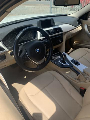BMW 320i 2.0 turbo/Active flex 4p - Foto 9