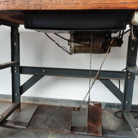 Maquina de costura Adler para Selaria - Foto 2