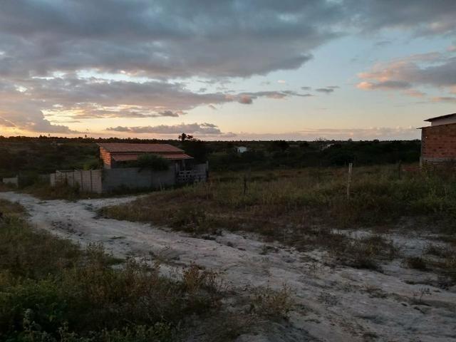 Terreno na Matinha Tam 5x20- Preço imperdível - Foto 4