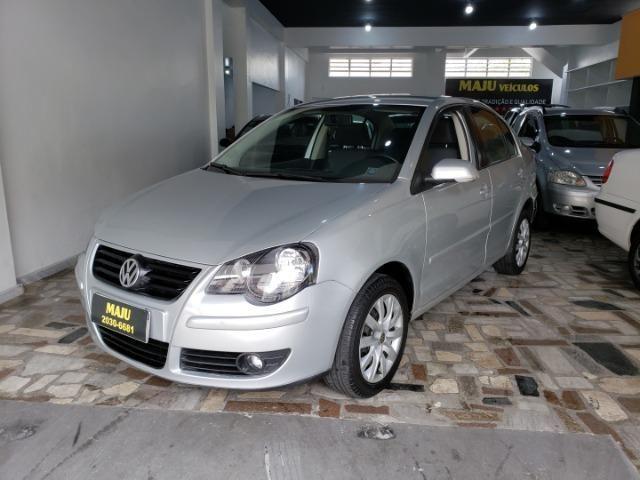 Polo Sedan 2011 Completo - Foto 2