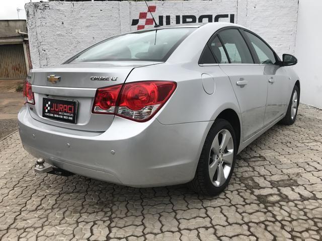 Chevrolet/cruze 1.8 lt a/t 2013/2014 - Foto 6