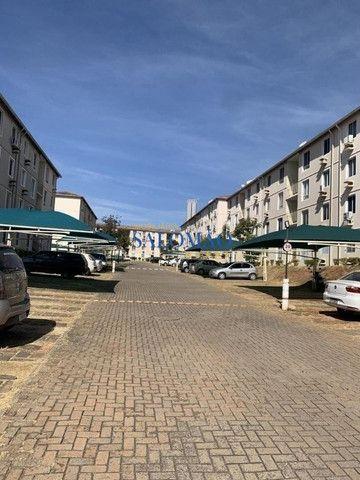 Apartamento para venda com 44 m2 2 quartos em Moinho dos Ventos - Idel Rossi - Foto 9