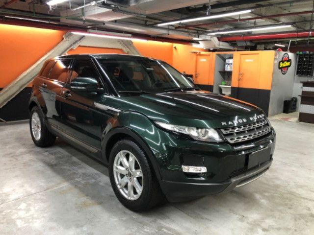 Land Rover Evoque Pure 2012 - Foto 3