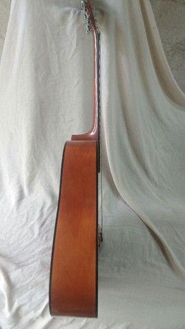 Violão acústico Cosme maple top - Foto 4