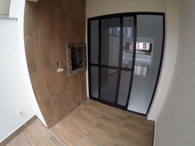 Excelente apartamento novo com uma área externa diferenciada! Quadra mar! - Foto 9