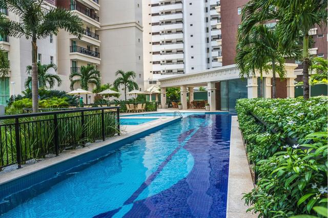 Botanico condominio parque 165m - oportunidade 3 suites + gabinete - Foto 2