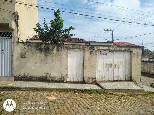 Vendo casa no Hernani Sá caminho 48 de esquina  - Foto 16