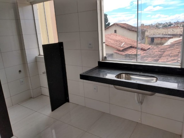Cod.:2654 Apartamento NOVO , para venda, 2 quartos, vaga demarcada, bairro Copacabana - Foto 6