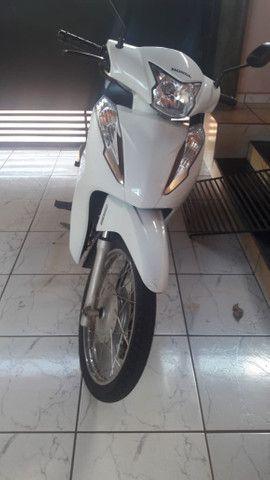 Moto Honda biz - Foto 3