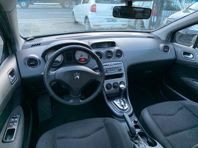 Peugeot 408 2.0 Flex Aut. 2012 - Foto 5